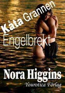 Kåta grannen Engelbrekt (e-bok) av Nora Higgins