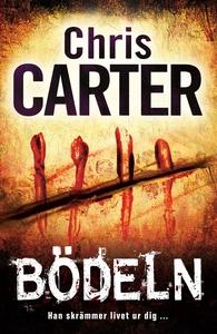 Bödeln (e-bok) av Chris Carter