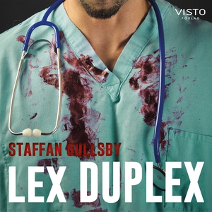 Lex Duplex (ljudbok) av Staffan Gullsby