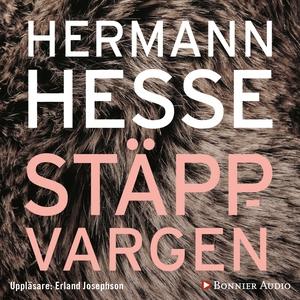 Stäppvargen (ljudbok) av Hermann Hesse