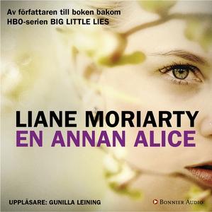 En annan Alice (ljudbok) av Liane Moriarty