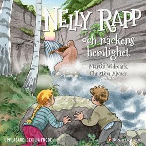 Nelly Rapp och Näckens hemlighet (ljudbok) av M