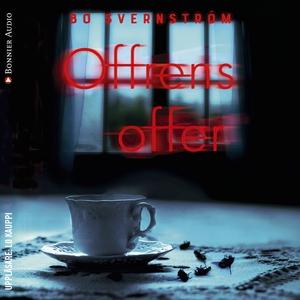 Offrens offer (ljudbok) av Bo Svernström