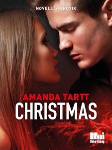 Christmas (e-bok) av Amanda Tartt