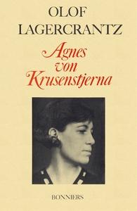Agnes von Krusenstjerna (e-bok) av Olof Lagercr
