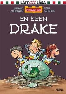 En egen drake (e-bok) av Magnus Ljunggren