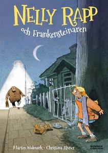 Nelly Rapp och frankensteinaren (e-bok) av Mart