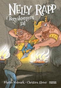 Nelly Rapp i Bergakungens sal (e-bok) av Martin