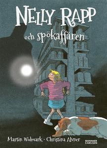 Nelly Rapp och spökaffären (e-bok) av Martin Wi