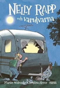 Nelly Rapp och varulvarna (e-bok) av Martin Wid