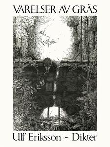 Varelser av gräs : Dikter (e-bok) av Ulf Erikss