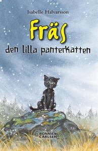 Fräs, den lilla panterkatten (e-bok) av Isabell