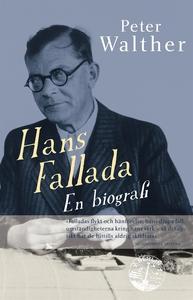 Hans Fallada – En biografi (e-bok) av Peter Wal