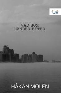Vad som händer efter (e-bok) av Håkan Molén