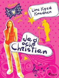 Älskar, älskar inte 4 - Jag och Christian (e-bo