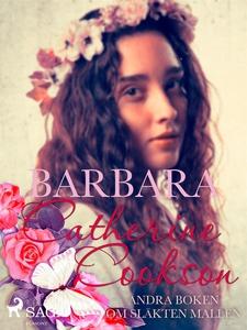 Barbara (e-bok) av Catherine Cookson