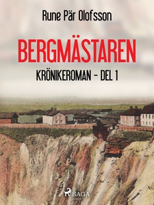 Bergmästaren : krönikeroman, del 1 (e-bok) av R