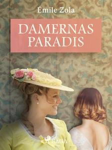 Damernas paradis (e-bok) av Émile Zola