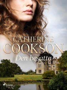 Den besatta (e-bok) av Catherine Cookson