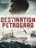 Destination Petrograd