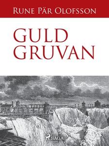 Guldgruvan (e-bok) av Rune Pär Olofsson