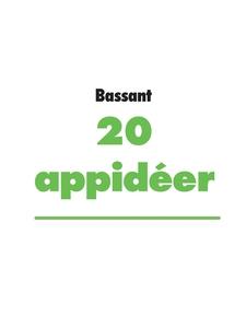 20 appidéer: För dig som vill skapa en app (e-b