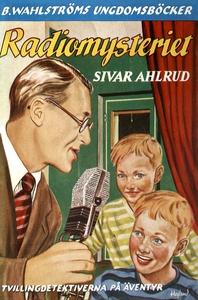 Tvillingdetektiverna 3 - Radio-mysteriet (e-bok