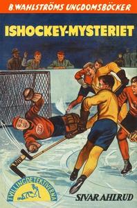 Tvillingdetektiverna 7 - Ishockey-mysteriet (e-