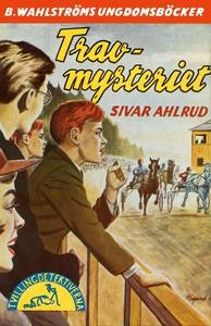 Tvillingdetektiverna 10 - Trav-mysteriet (e-bok