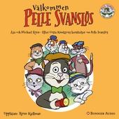 """Välkommen Pelle Svanslös : Ur sagosamlingen """"Berättelser om Pelle Svanslös"""""""
