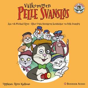 """Välkommen Pelle Svanslös : Ur sagosamlingen """"Be"""
