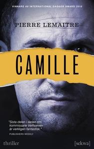 Camille (ljudbok) av Pierre Lemaitre