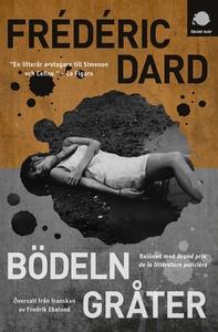 Bödeln gråter (e-bok) av Frédéric Dard