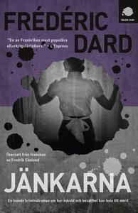 Jänkarna (e-bok) av Frédéric Dard