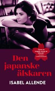 Den japanske älskaren (e-bok) av Isabel Allende