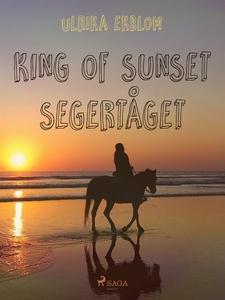 King of Sunset: segertåget? (e-bok) av Ulrika E