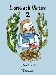 Lone och vintern (e-bok) av Liina Talvik