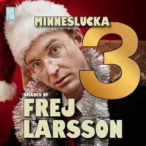 Shades of Frej - Minneslucka 3 (ljudbok) av Jak