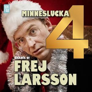 Shades of Frej - Minneslucka 4 (ljudbok) av Jak