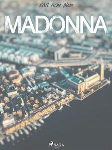 Madonna (e-bok) av Karl Arne Blom