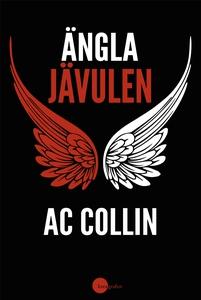 Änglajävulen (ljudbok) av AC Collin