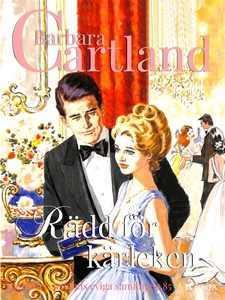 Rädd för kärleken (e-bok) av Barbara Cartland