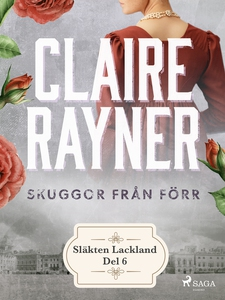 Skuggor från förr (e-bok) av Claire Rayner