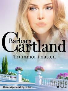 Trummor i natten (e-bok) av Barbara Cartland