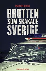 Brotten som skakade Sverige (e-bok) av Martin B