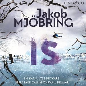Is (ljudbok) av Jakob Mjöbring
