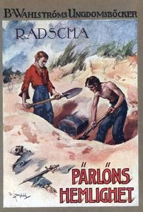 Pärlöns hemlighet - En äventyrshistoria från Sö