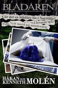 Blådåren (e-bok) av Håkan Molén, Kenneth Molén