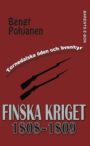 Finska kriget 1808-1809 (e-bok) av Bengt Pohjan