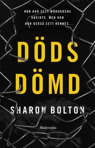 Dödsdömd (e-bok) av Sharon Bolton